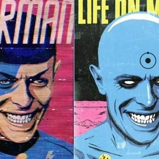 Popüler Kültürün David Bowie Posterleri