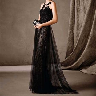 Pronovias 2017 Abiye Elbise Koleksiyonu