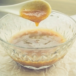 Rafine Şekersiz Sağlıklı Karamel Sos