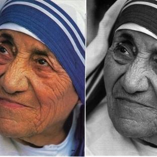 Rahibe Teresa Anı Evi