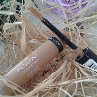Revlon Colorstay Concealer -- 05 MEDIUM DEEP.