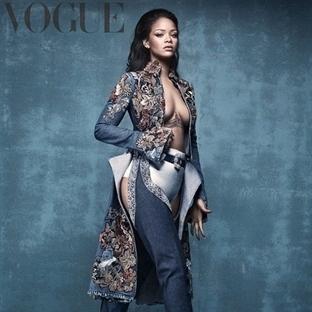 Rihanna'nın Yeni Ayakkabı Koleksiyonu