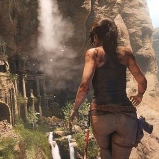 Rise of The Tomb Raider'a Türkçe Yama Geliyor