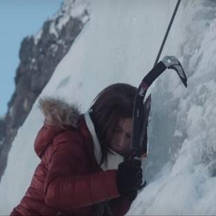 Rise of the Tomb Raider Fanlarından Canlı Aksiyon