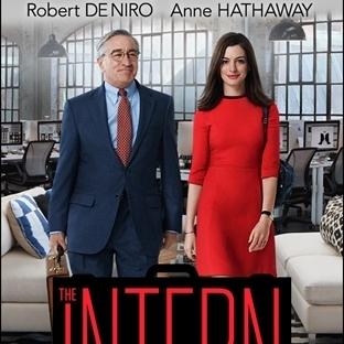 Robert De Niro'dan Kaçırılmaz Bir Komedi