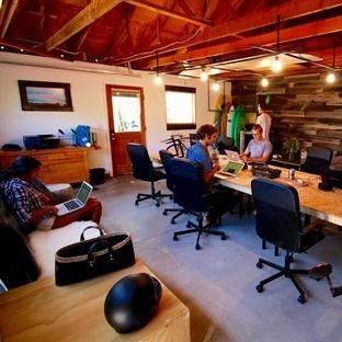 Rüya Gibi Ofisler ve Neden Böyleler?