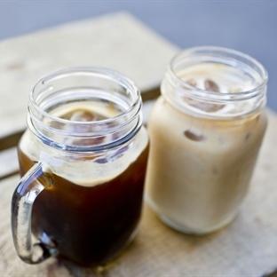 Sabahlara Leziz Başlangıç: Demlenmiş Soğuk Kahve