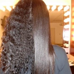 Saç Düzleştirme Teknikleri