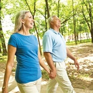 Sağlık için 'yürüyüş' hapı almalısınız