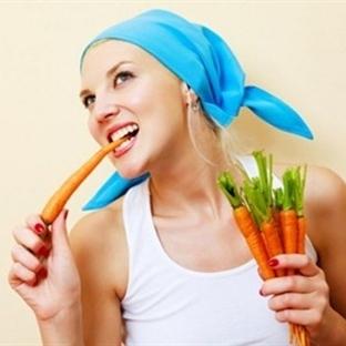 Sağlıklı Bir Cilt İçin Beslenme Tüyoları