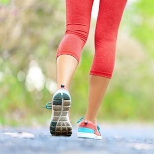 Sağlıklı Yaşam İçin Koşmak mı, Yürümek mi?