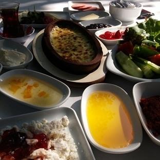 Sakarya'da En İyi Kahvaltı Nerede Yapılır?