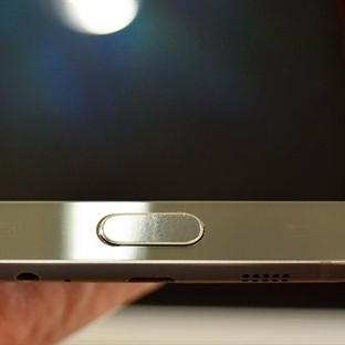 Samsung Galaxy S7 Edge'e Tüm İşgenceleri Yaptılar!