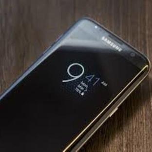 Samsung Galaxy S7 Tasarım Lideri
