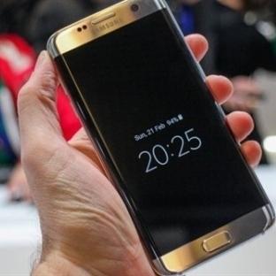 Samsung Galaxy S7 Edge Mi iPhone 6s Mi daha Hızlı?