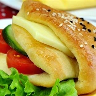 Sandviç Poğaça Tarifi