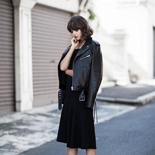 Sevdiğim Moda Blogları: Badlands