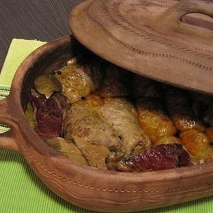 Sırbistan Mutfağı ve İçecekleri