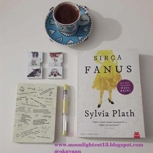 Sırça Fanus / Sylvia Plath