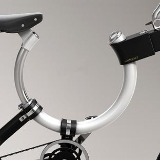 Somerset Oval Bisiklet