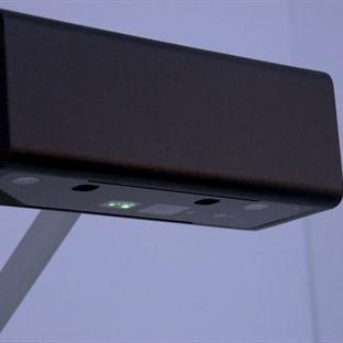 Sony'nin Yeni Prototip Projektörü
