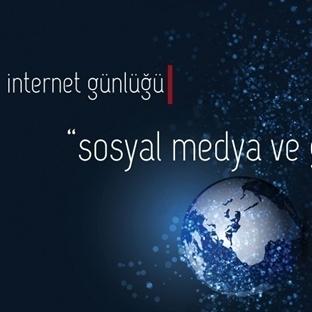 Sosyal Medya ve Geleceğimiz - İnternet Günlüğü