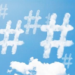Sosyal Medyada Hashtag Kirliliği