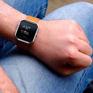 Sporculara Müjde Yeni Fitbit Saatler Geliyor