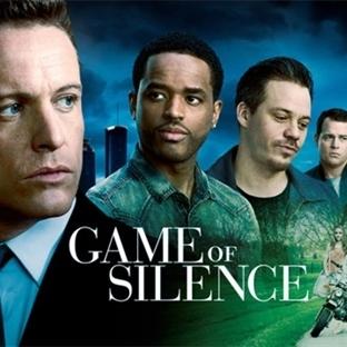 """""""Suskunlar"""", ABD'de """"Game Of Silence"""" oldu!"""