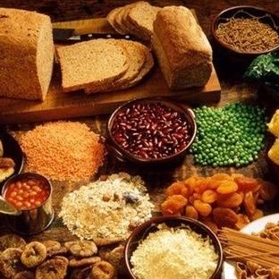 Tahılların Kalori Değerleri Nedir ?