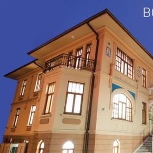 Tarihi Mongeri Binası artık bir sanat merkezi