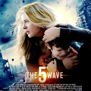 The 5th Wave : Umuttur Bizi Ayakta Tutan