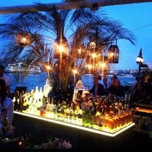 The Bar Şamdan