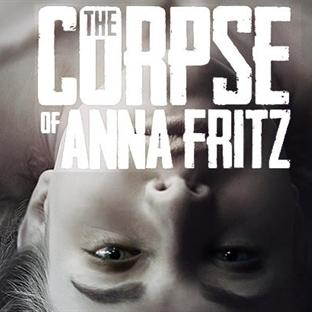 The Corpse of Anna Fritz : Kadının Adı Yok
