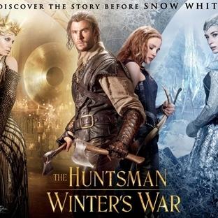 """The Huntsman: Winter's War""dan Yeni Trailer!"