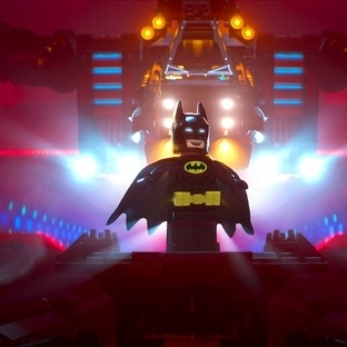 """The Lego Batman Movie"" geliyor!"
