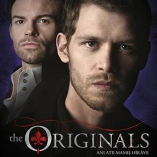 The Originals'ın Hikayesinden İkinci Kitap