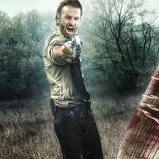 """""""The Walking Dead"""" Sezon Finali Yapıyor!"""