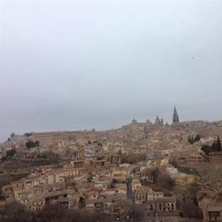 Toledo İspanya Gezi Notları