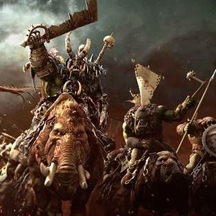 Total War: Warhammer'de Vampirler Göründü