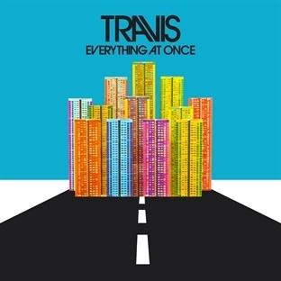 "Travis'ten Yeni Klip: ""Magnificent Time"""
