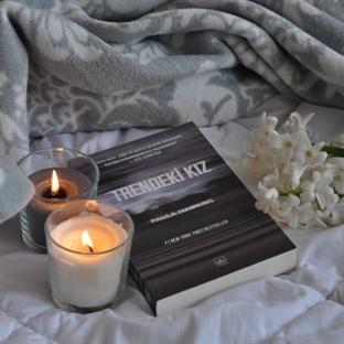 Trendeki Kız - Paula Hawkins | Kitap Yorumu