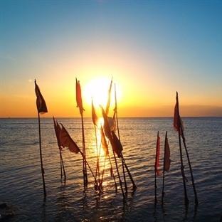 Trinidad Adası Görülecek Yerler