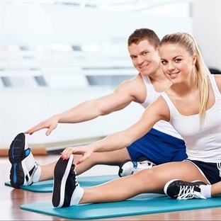 Tüm Vücudunu Şekillendiren Egzersizler