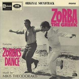 Tüm Zamanların En İyilerinden: Zorba The Greek