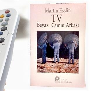 TV: Beyaz Camın Arkası