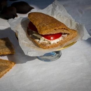 Unsuz Sandviç Ekmeği
