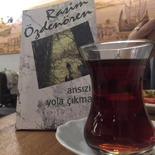 Üsküdar'da bir Osmanlı Esintisi Mihrimah Kahve…