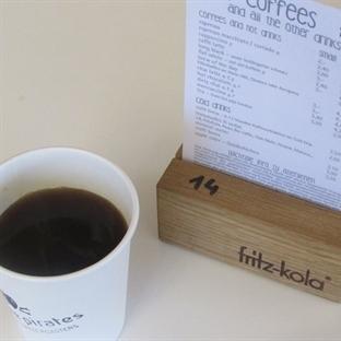 Viyana'nın En Güzel Kahvesi Nerede İçilir?