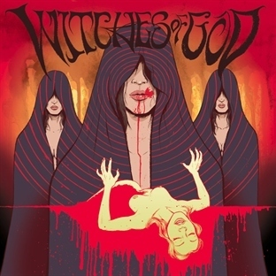Witches of God / They Came To Kill